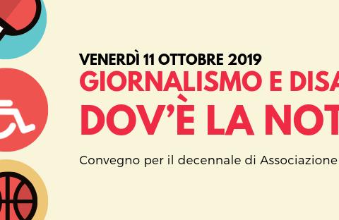 """Convegno """"Giornalismo e comunicazione"""" a Torino"""