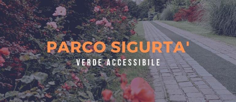 Parco Sigurtà, l'accessibilità nel verde